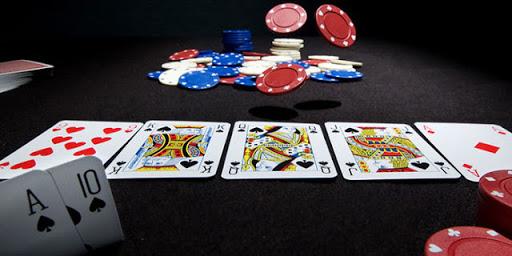 fakta kartu poker