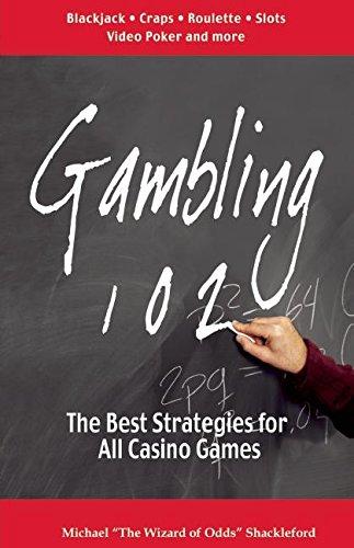 gambling gods