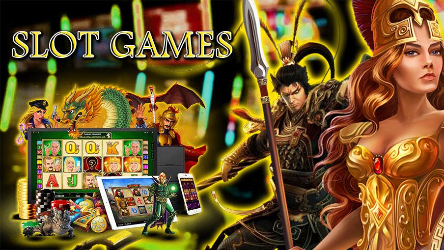 Permainan Yang Tidak Online