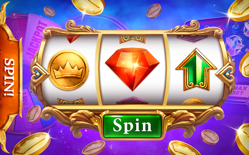 Review Game Scatter Slots