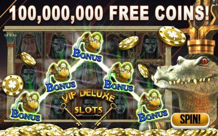 3 Game Slot Online Terbaru di Play Store