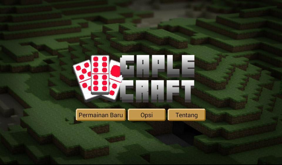 Game Gaple Domino Terbaik