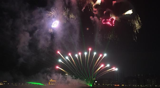 5 Wisata Malam di Macau Yang Memukau