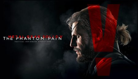 PS4 Metal Gear Solid 5 The Phantom Pain Review
