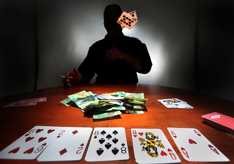Effective Efforts on Healing Gambling Addict