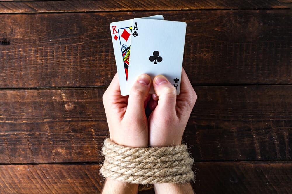Healing Gambling Addict