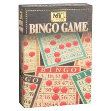 Bingo Game Start Up Guide