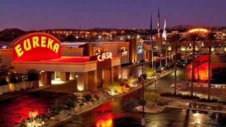 Casino Resorts Are the Best Weekend Getaway Option