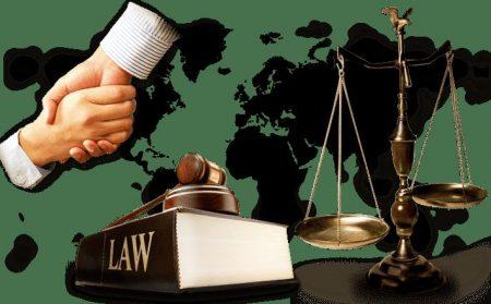 Hukum Sebagai Peraturan