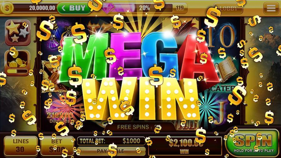 What Online Slots Pay Real Money? Here are The Answers